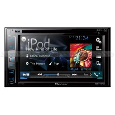 "DVD Player Automotivo Pioneer 6 "" AVH-X2780BT Touchscreen Bluetooth"