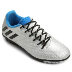 Chuteira Society Adidas Messi 16.3 Adulto