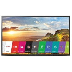 "Smart TV TV LED 43"" LG Full HD Netflix 43LH5600 2 HDMI"