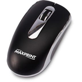 Mini Mouse Óptico USB 606181 - Maxprint