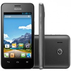 Smartphone Huawei Ascend 4GB Y320 2,0 MP Android 4.2 (Jelly Bean Plus) 3G Wi-Fi