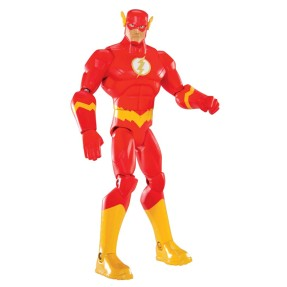 Boneco The Flash BHD45/BHD49 - Mattel