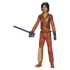 Boneco Star Wars Ezra Bridger Hero Series A8546 - Hasbro