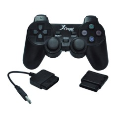 Controle PC PS1 PS2 PS3 sem Fio KP-5423 - Knup