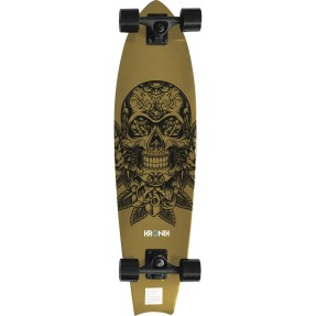 Skate Cruiser - Kronik Fishtail