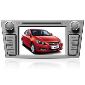 Central Multimídia Automotiva Caska CA132H Touchscreen USB Viva Voz