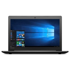 "Notebook Lenovo IdeaPad 300 Intel Core i5 6200U 6ª Geração 8GB de RAM HD 1 TB 15,6"" GeForce 920M Windows 10 310"