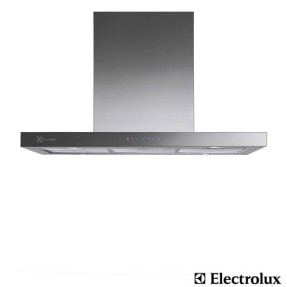 Coifa Ilha Electrolux Blue Touch 90 cm 90CIT Inox