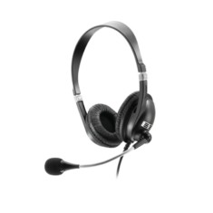 Headset com Microfone Multilaser PH041