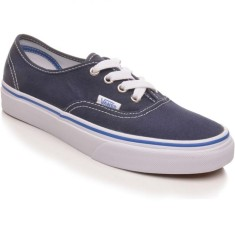 Tênis Vans Feminino Casual Authentic