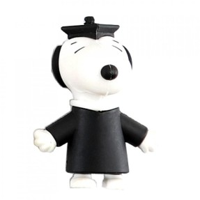 Pen Drive Importado 8 GB USB Snoopy