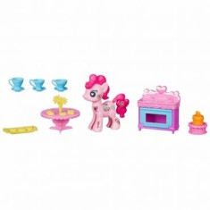 Boneca My Little Pony Pinkie Pie Pop Bakery A8206/A8274 Hasbro