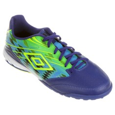 Chuteira Society Umbro League II Adulto